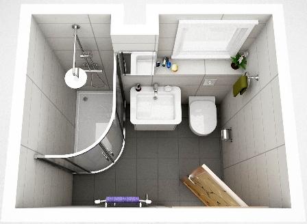 3D-bathroom-plan